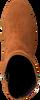 Cognac FABIENNE CHAPOT Enkellaarsjes RUBY BOOT - small