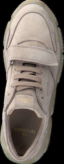Grijze COPENHAGEN STUDIOS Lage sneakers CPH41  - large