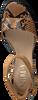 Cognac NOTRE-V Sandalen AG360  - small