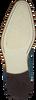Blauwe REHAB Nette schoenen GREG CRACK  - small