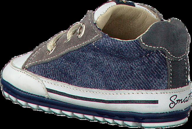 Blauwe SHOESME Babyschoenen BP8S014  - large