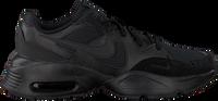 Zwarte NIKE Lage sneakers AIR MAX FUSION (GS) - medium