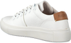 Witte BLACKSTONE Veterschoenen PL80 - small