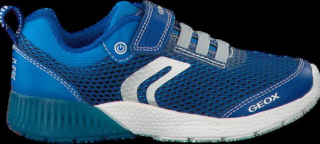 Blauwe GEOX Sneakers J826PB - large