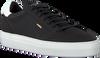 Zwarte NUBIKK Lage sneakers JAGGER NAYA  - small