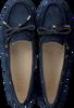 Blauwe SCAPA Mocassins 21/455CR  - small
