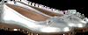 Zilveren OMODA Ballerina's 1120200  - small