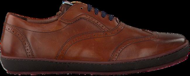Cognac FLORIS VAN BOMMEL Sneakers 19036  - large
