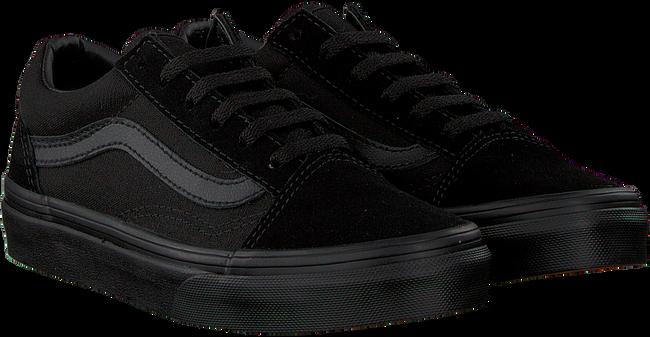 Zwarte VANS Sneakers UY OLD SKOOL  - large
