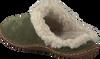 Groene SOREL Pantoffels NAKISKA SLIDE  - small
