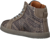 Taupe DEVELAB Sneakers 41416  - small