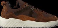 Bruine CYCLEUR DE LUXE Lage sneakers ILLINOIS  - medium