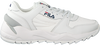 Witte FILA Sneakers ORBIT CMR JOGGER LOW WMN  - small