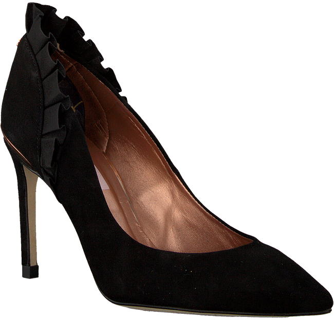 Zwarte TED BAKER Pumps BONITAL - large