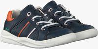 Blauwe BUNNIES JR Lage sneakers 220142  - medium