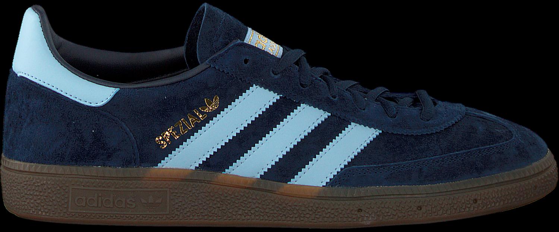 Blauwe ADIDAS Sneakers HANDBALL SPEZIAL | Omoda