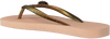 Beige UZURII Slippers ORIGINAL SWITCH - small