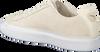 Beige PUMA Sneakers SUEDE TRIM  - small