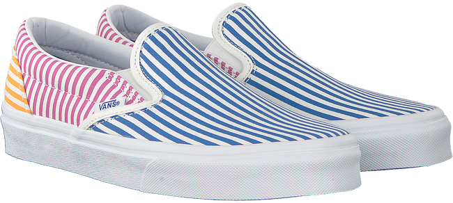 Multi VANS Slip-on sneakers  VN0A38F7VMO  - large