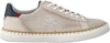 Beige NZA NEW ZEALAND AUCKLAND Sneakers TAUPO II LIZARD - small