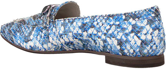 Blauwe OMODA Loafers 191/722 BOOT  - large