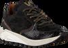 Zwarte VIA VAI Sneakers SWAMI  - small
