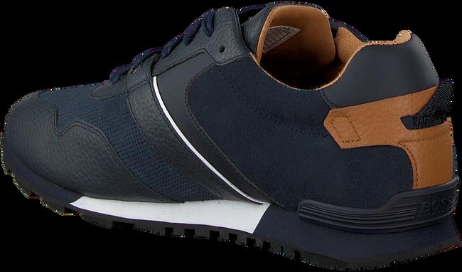 Blauwe HUGO Sneakers PARKOUR RUNN - large