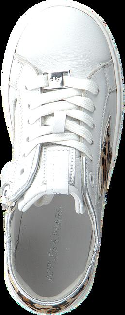 Witte APPLES & PEARS Lage sneakers FRANCI  - large