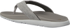 grijze UGG Slippers TENOCH HYPERWEAVE  - small