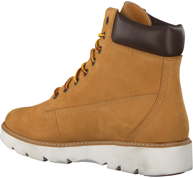 Camel TIMBERLAND Veterboots KEELEY FIELD  - large