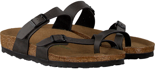 BIRKENSTOCK SLIPPERS MAYARI PULL UP - large