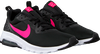 Zwarte NIKE Sneakers NIKE AIR MAX MOTION LW - small