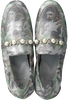 Grijze MARIPE Loafers 26550  - small
