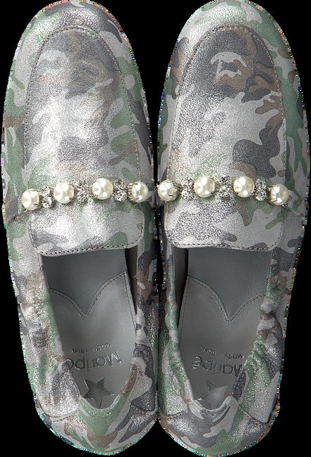 Grijze MARIPE Loafers 26550  - large