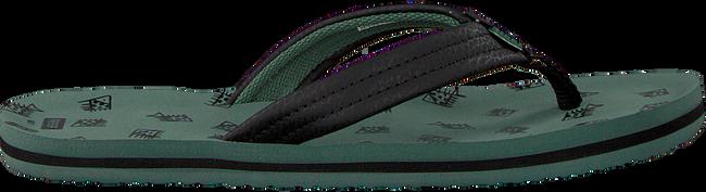Groene REEF Slippers AHI  - large