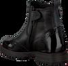 Zwarte VINGINO Lange laarzen LAUREN  - small