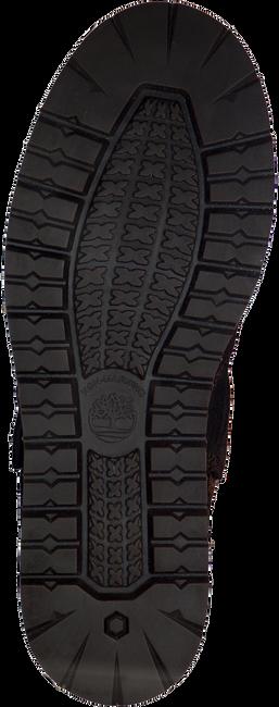 Bruine TIMBERLAND Lange laarzen KIDDERHILL GIRLSMID W/ZIP  - large
