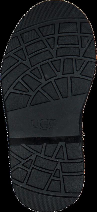 Zwarte UGG Chelsea boots TODDLER BOLDEN - larger