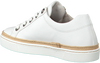 Witte GABOR Sneakers 415 - small