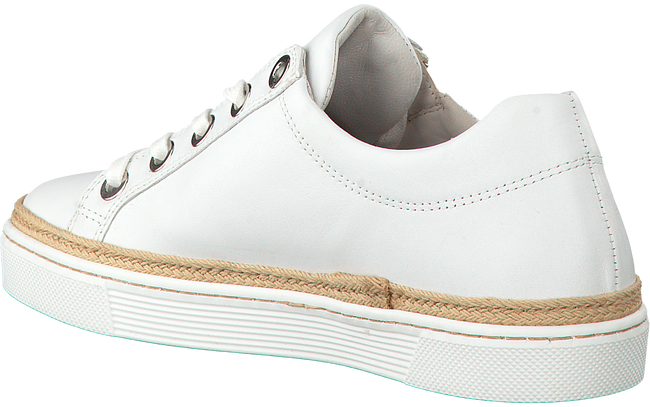 Witte GABOR Sneakers 415 - large