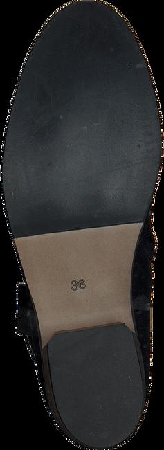 Zwarte HIP Lange laarzen H1843  - large