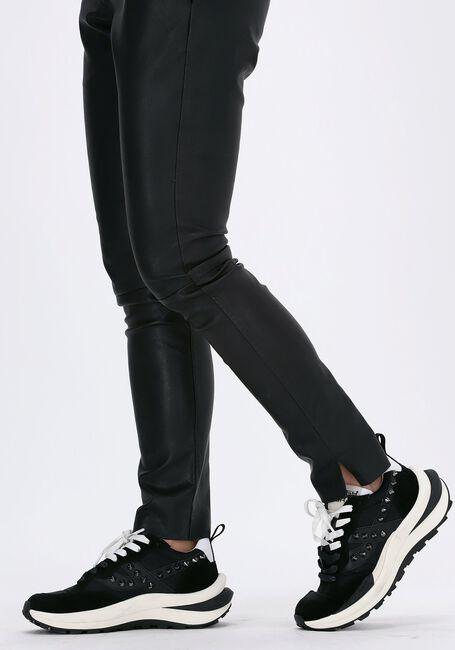 Zwarte ASH Hoge sneaker SPIDER620STU  - large