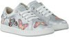 Zilveren CLIC! Sneakers 9180  - small