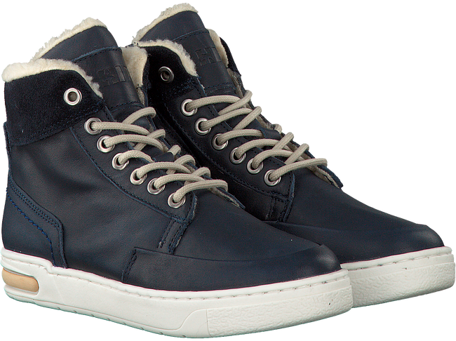 Blauwe HIP Sneakers H2737  - large