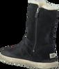 Zwarte UGG Lange laarzen BARLEY  - small