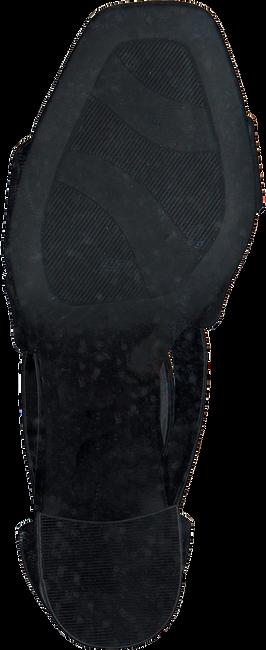 Zwarte NOTRE-V Sandalen BZ1302X  - large