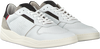 Witte NZA NEW ZEALAND AUCKLAND Sneakers KUROW II - small