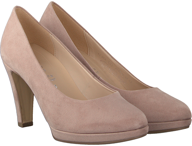 Roze GABOR Pumps 270 - large