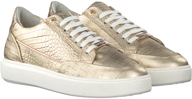 Gouden NOTRE-V Lage sneakers 2000\03  - large