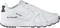 Witte NIKE Lage sneakers ATSUMA WMNS  - medium
